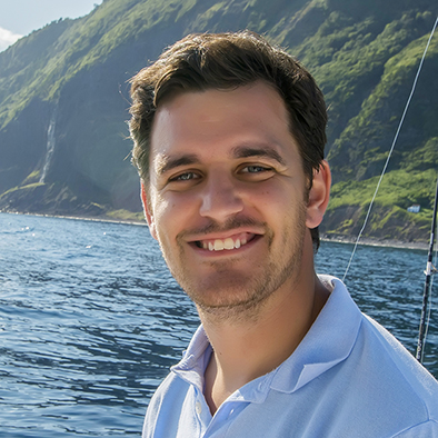 Azores Fishing Diogo Paiva