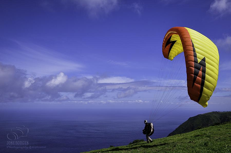 Azores Fishing